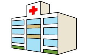 病院からの不用品買取
