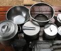 鍋類 ※ひどく汚れた物は減価