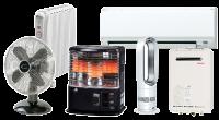 冷暖房製品