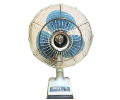 古い扇風機(日本製のみ) ※羽が青・緑に限る