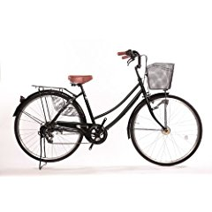 ママチャリ・折りたたみ自転車 ~26インチ