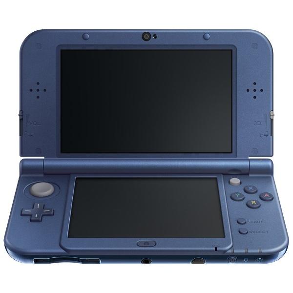 任天堂 3DS LL