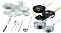 食器、鍋、キッチン用品