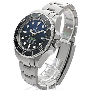 腕時計 鉄タイプ