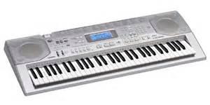 キーボードピアノ
